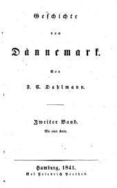 Geschichte van Dännemark: Bände 1-2