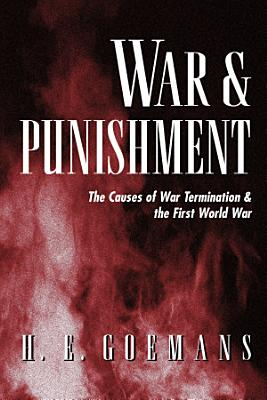 War and Punishment