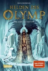 Helden des Olymp 2  Der Sohn des Neptun PDF