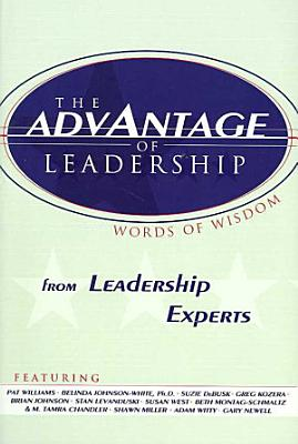 The Advantage of Leadership