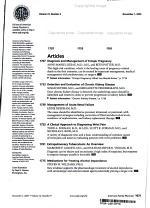 AMERICAN FAMILY PHISICIAN NOVEMBER 1, 2005