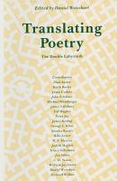 Translating Poetry PDF
