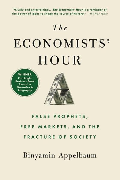 Download The Economists  Hour Book