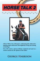 Horse Talk 2