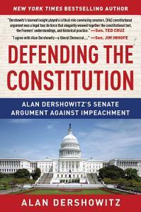 Defending the Constitution Book
