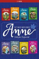 Cole    o Anne de Green Gables PDF