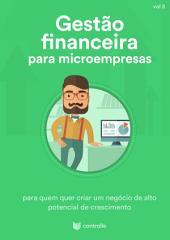 Gestão financeira para microempresas: Para quem quer criar um negócio de alto potencial de crescimento