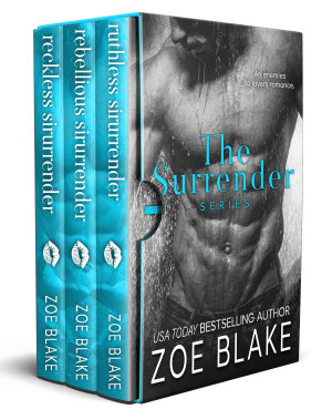 The Surrender Series Box Set