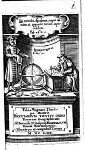 Breviarium totius orbis terrarum geographicum