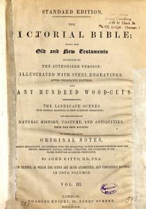 The Pictorial Bible  pt  2  Jeremiah PDF