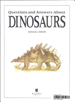 Questions and Answers about Dinosaurs PDF