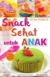 Snack Sehat Untuk Anak