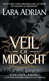 Veil of Midnight: A Midnight Breed Novel