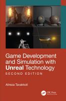 Game Development and Simulation with Unreal Technology  Second Edition PDF