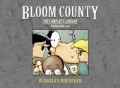 Bloom County Digital Library Vol. 9