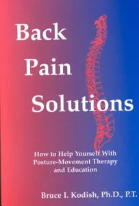 Back Pain Solutions PDF