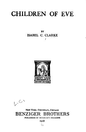 Children of Eve PDF