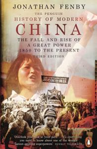 The Penguin History of Modern China PDF