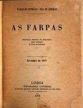 As Farpas: chronica mensal da politica, das letras e dos costumes, Volumes 7-12;Volume 18