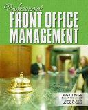 Professional Front Office Management PDF