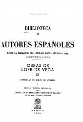 Obras de Lope de Vega PDF