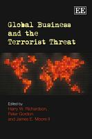 Global Business and the Terrorist Threat PDF