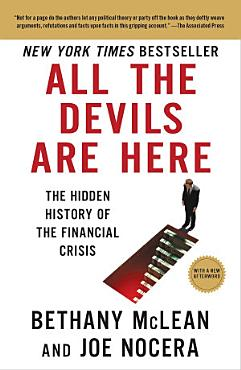 All the Devils Are Here PDF