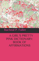 A Girl s Pretty Pink Dictionary