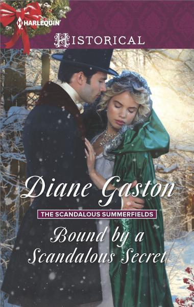 Download Bound by a Scandalous Secret Book