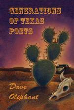 Generations of Texas Poets