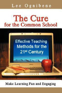 The Cure for the Common School PDF