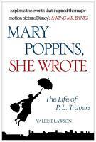 Mary Poppins  She Wrote PDF