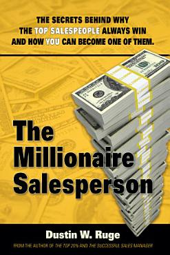 The Millionaire Salesperson PDF