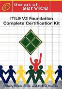 ITIL V2 Foundation Complete Certification Kit PDF