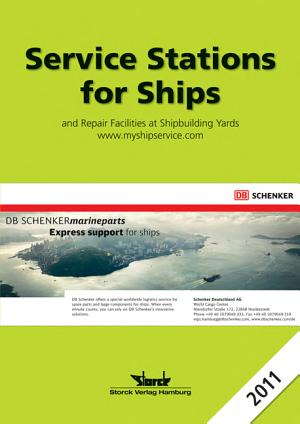 Service Stations for Ships 2011