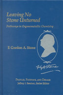 Download Leaving No Stone Unturned Book