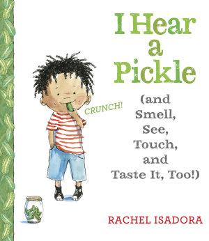 I Hear a Pickle PDF
