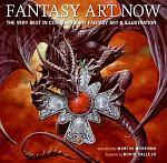 Fantasy Art Now