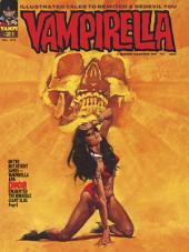 Vampirella (Magazine 1969 - 1983) #21