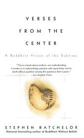 Verses from the Center: A Buddhist Vision of the Sublime