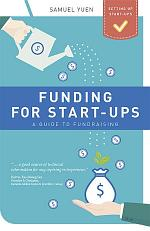 Funding for Start-ups: A guide to fundraising