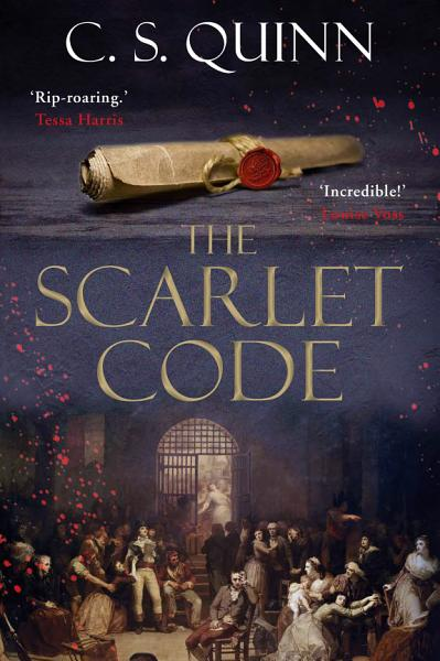 Download The Scarlet Code Book
