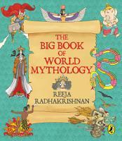 The Big Book of World Mythology PDF