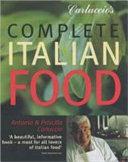 Carluccio s Complete Italian Food PDF