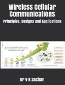 Wireless Cellular Communications