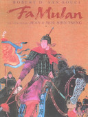Fa Mulan Book