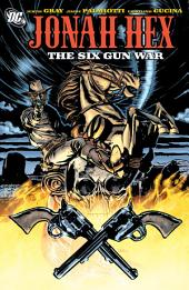 Jonah Hex: Six Gun War