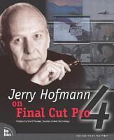 Jerry Hofmann on Final Cut Pro 4 PDF