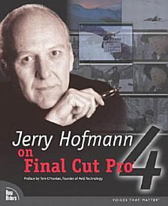 Jerry Hofmann on Final Cut Pro 4