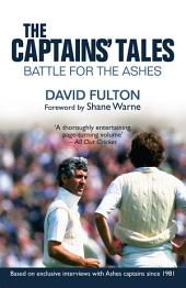 The Captains' Tales: Battle for the Ashes